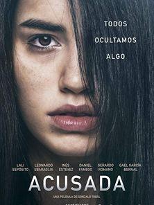 Acusada Trailer Original