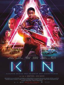 Kin Trailer Legendado