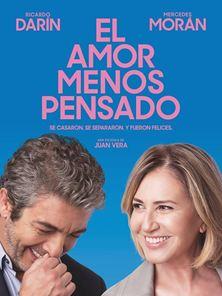 Um Amor Inesperado Trailer Legendado