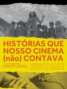 Histórias que Nosso Cinema (Não) Contava Trailer