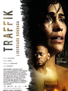 Traffik - Liberdade Roubada Trailer Legendado