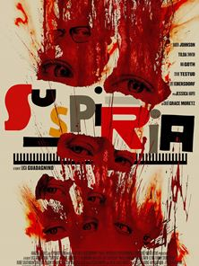 Suspiria Trailer (2) Original