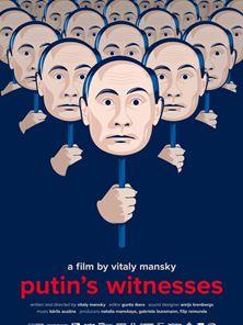 Svideteli Putina Trailer Original