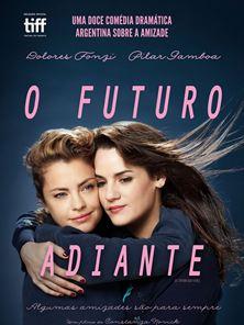 O Futuro Adiante Trailer Original
