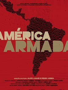 América Armada Trailer Legendado