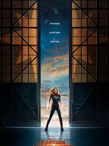 Capitã Marvel Trailer Legendado