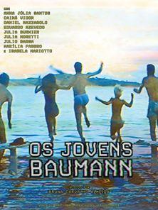 Os Jovens Baumann Trailer