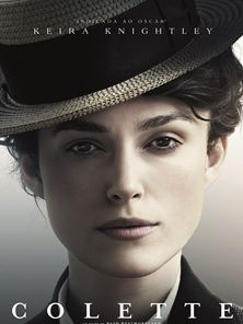 Colette Trailer (2) Legendado