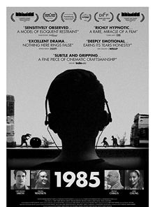 O Ano de 1985 Trailer Legendado