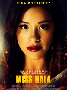 Miss Bala Trailer Original