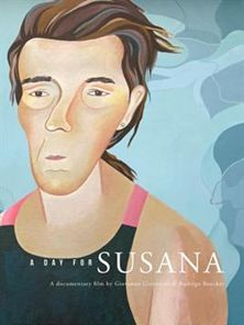 Um Dia para Susana Trailer Original