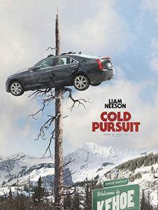 Cold Pursuit Trailer Original