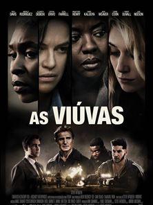 As Viúvas Teaser Original (2)