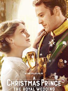 O Príncipe do Natal: O Casamento Real Trailer Legendado