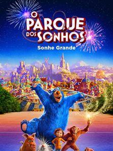 O Parque dos Sonhos Trailer (2) Dublado