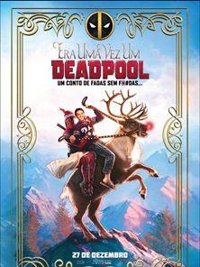 Era uma Vez um Deadpool Trailer Legendado