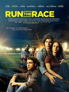 Run the Race Trailer Original