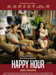 Happy Hour - Verdades e Consequências Trailer Oficial