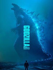 Godzilla II: Rei dos Monstros Trailer (2) Legendado