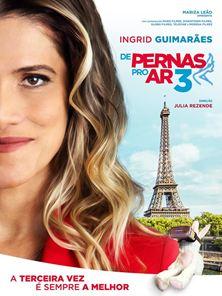 De Pernas pro Ar 3 Trailer