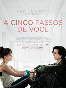 A Cinco Passos de Você Trailer (2) Original