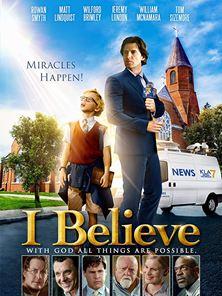 I Believe Trailer Original