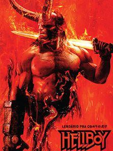 Hellboy Trailer Legendado