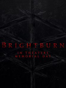 BrightBurn Trailer Legendado