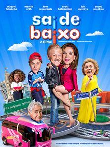 Sai de Baixo - O Filme Trailer Oficial