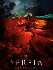 A Sereia - Lago dos Mortos Trailer Dublado