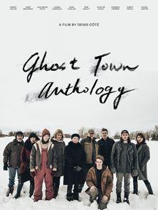 Antologia da Cidade Fantasma Teaser Oficial