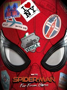 Homem-Aranha: Longe de Casa Trailer Legendado