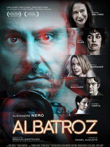 Albatroz Trailer Oficial