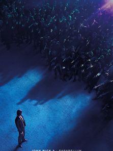 John Wick 3 - Parabellum Trailer Legendado