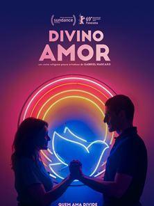 Divino Amor Teaser