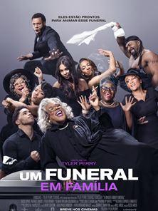 Um Funeral em Família Trailer Original
