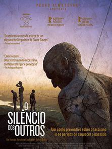 O Silêncio dos Outros Trailer Legendado