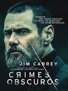 Crimes Obscuros Trailer Legendado