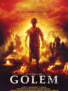 A Lenda de Golem Trailer Original