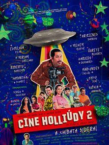 Cine Holliúdy 2 - A Chibata Sideral Trailer