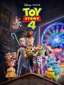 Toy Story 4 Trailer Original