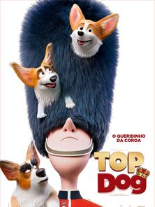 Top Dog Trailer Dublado