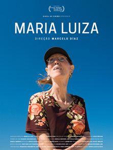 Maria Luiza Trailer Oficial