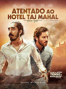 Atentado ao Hotel Taj Mahal Trailer (2) Legendado