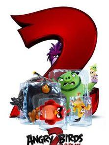 Angry Birds 2 Trailer Dublado
