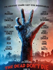 Os Mortos Não Morrem Trailer Original