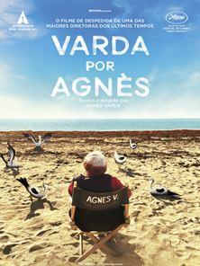 Varda por Agnes Trailer Legendado
