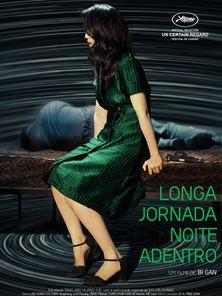 Longa Jornada Noite Adentro Trailer Original