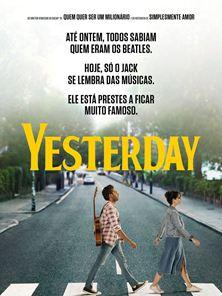 Yesterday Trailer Original