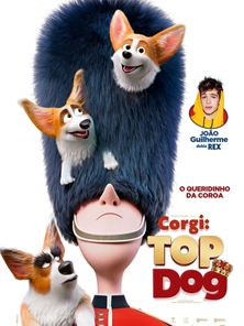 Corgi: Top Dog Trailer Dublado